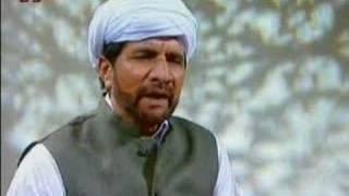 Islam Ahmadiyya - Punjabi Poem about Jalsa