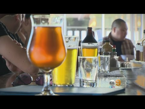 LA's Craft Beer Scene Comes Of Age As Dozens Of Breweries Open Their Doors