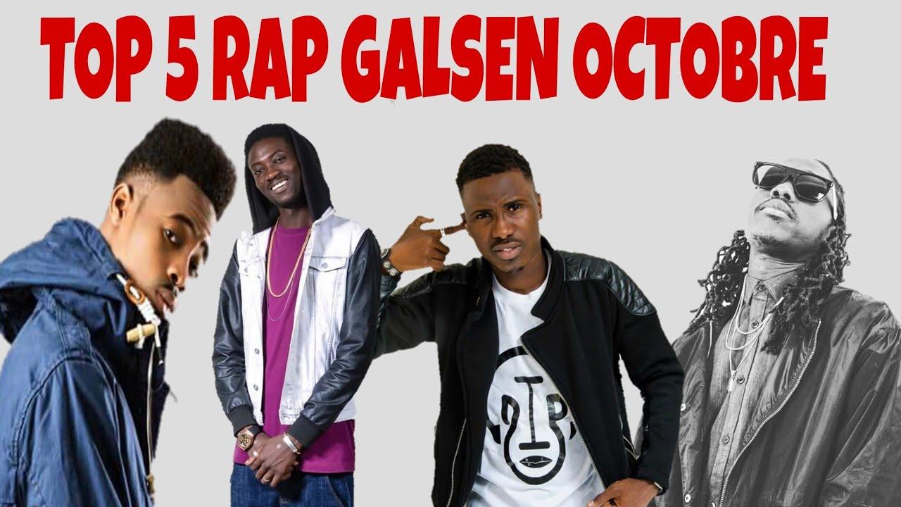 rap galsen gratuitement