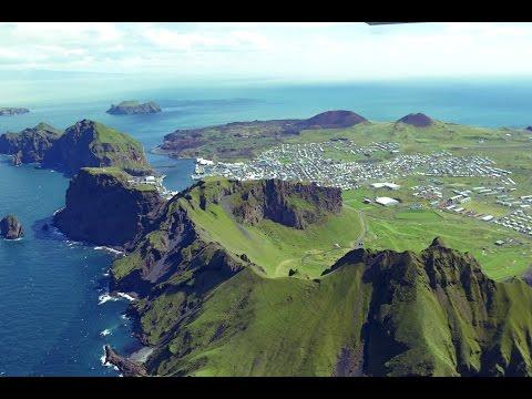 Islands of Iceland HD