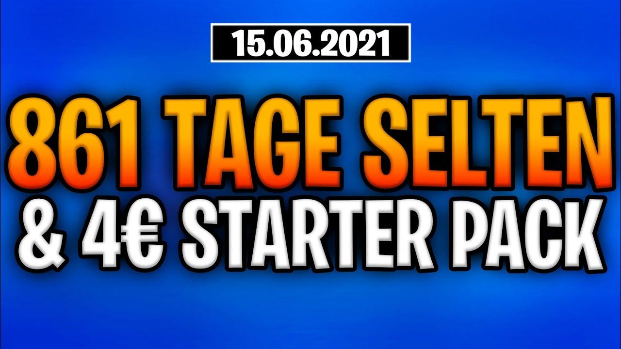 Fortnite Daily Item Shop 15.6.2021 | 4 EURO STARTER PAKET | Shop von heute 15.6.2021 | FERJUS
