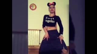 Narcisa ,Edy Talent MISCA-TI BUCA 2017