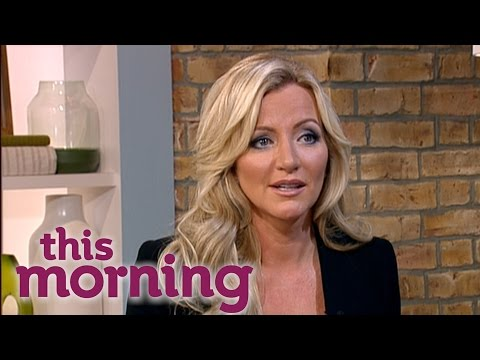 Michelle Mone On Failed Marriage and Revenge Regrets | This Morning