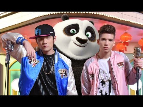 patrick-brasca-x-jay-choutry3-kung-fu-panda-3-theme-song-official-mv