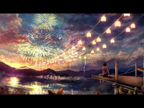 Maiko Fujita - Hanabi (Fireworks) [with lyrics]