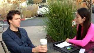 Interview with Charlie Van Norman
