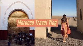 3 DAYS IN MOROCCO / MARRAKECH