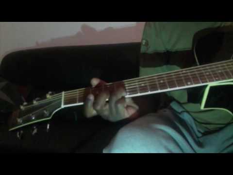 ferre gola manix (guitare acoustique) k. del maestro
