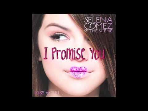 Selena gomez & The Scene - Kiss & Tell Album Preview