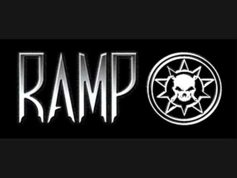 Ramp - The Last Child (instrumental orchestral version) by Gustavo Vieira
