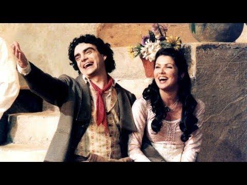 Donizetti L'ELISIR D'AMORE 2005 Vienna State Opera (De En Es Fr It Subtitles)