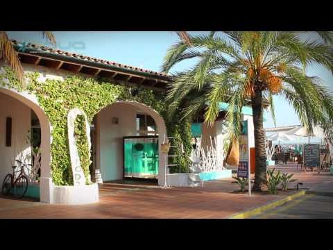 AQUA restaurant & sushi lounge