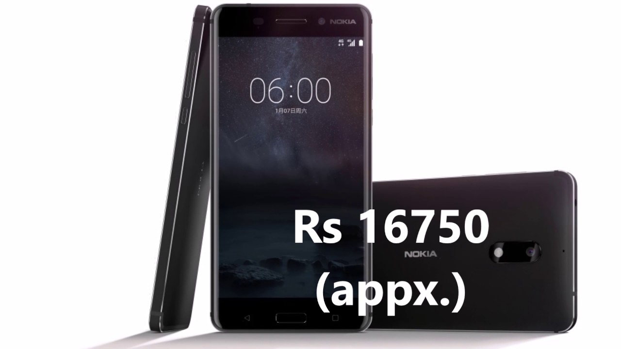 Image result for nokia 6 price