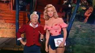 LESLIE PARRISH - Daisy Mae in LI