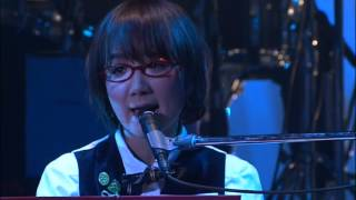 奥華子一夜限りのSpecial Session 2010 10. 泡沫.
