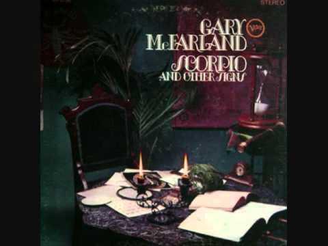 Gary McFarland - Close Your Eyes and Follow Me (Virgo)