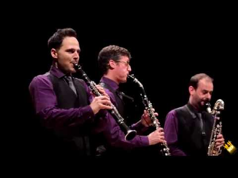 Music & Poetry - Teaser of the concert 'Czernowitzer Skizzen' (live recording)