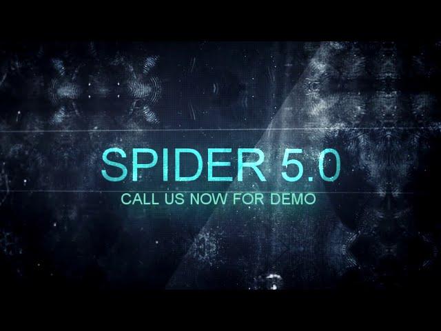 SPIDER 5.0 is FINALLY HERE | SPIDER HACKS | PART - 1