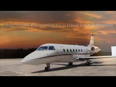 Advance Aviation Jet: Life is not a destination, but rather a journey