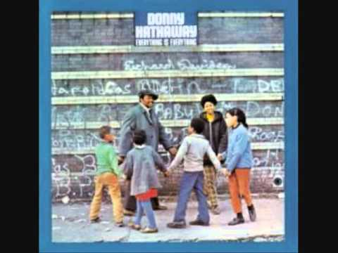 Donny Hathaway-A Dream mp3