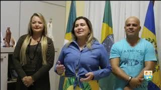 Prefeita Mônica confirma Xand Avião como a principal atração do festival de quadrilhas 2019
