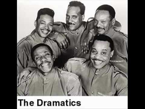 The Dramatics, In The Rain Full Song
