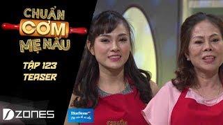 chuan com me nau  tap 123 teaser kai dinh - luu hien trinh 26112017