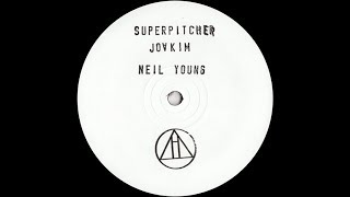 Superpitcher, Joakim, Neil Young - On the Beach