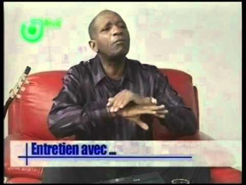 Joe Mboulè ;4 ( Cameroun Makossa )