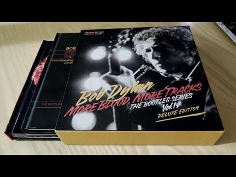Minn. Musicians Finally Get Credit On Classic Bob Dylan Album