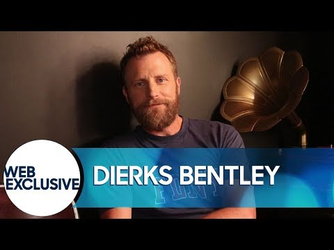 B-Dub  - Dierks Bentley Will Never Wear Cowboy Boots On Stage Again