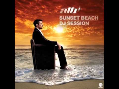 ATB - Sunset Beach DJ Session # CD2