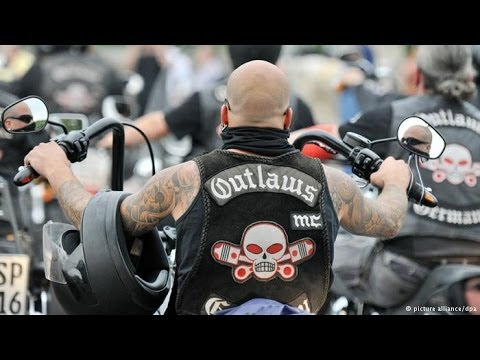 National Geographic - Mongols MC [ Most Vicious Motorcycle Gang ] - Documentary