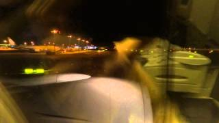 SIN - CDG - Air France Boeing 777-300ER Departure - Full HD - Part 1