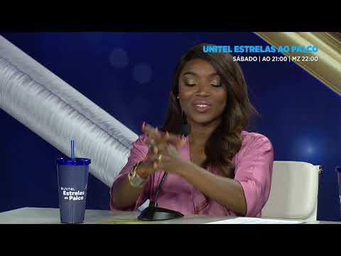 Emissão casting Cabinda 28 de Abril
