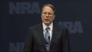 2013 NRA Members' Meeting: Wayne LaPierre