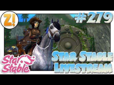 Star Stable [SSO]: Auf in die neue Woche! 🔴 | #279 | Let's Play [DEUTSCH]