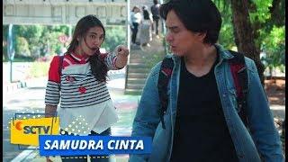 Download lagu LUCU YA.. Pertemuan Pertama Samudra Dan Cinta   Samudra Cinta - Episode 203