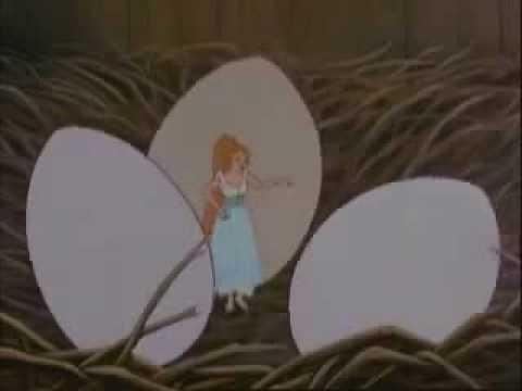 Thumbelina - Thumbelina (French-Canadian) indir