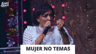 Nancy Amancio -  Mujer No Temas