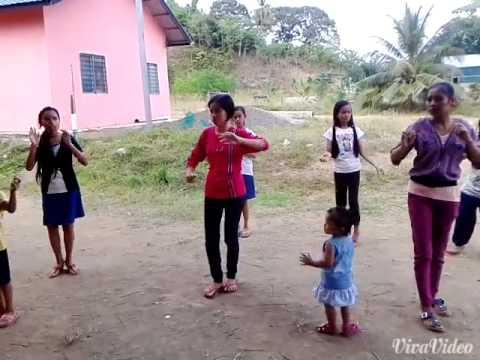 LEcobiat dance..from spn..