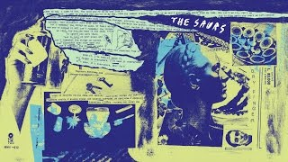 The Saurs | Dry Finger [EP, 2014]