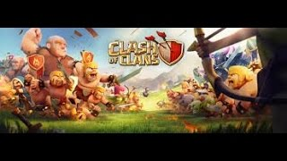 Clash of Clans - Como ganar guerras de clanes by Garny