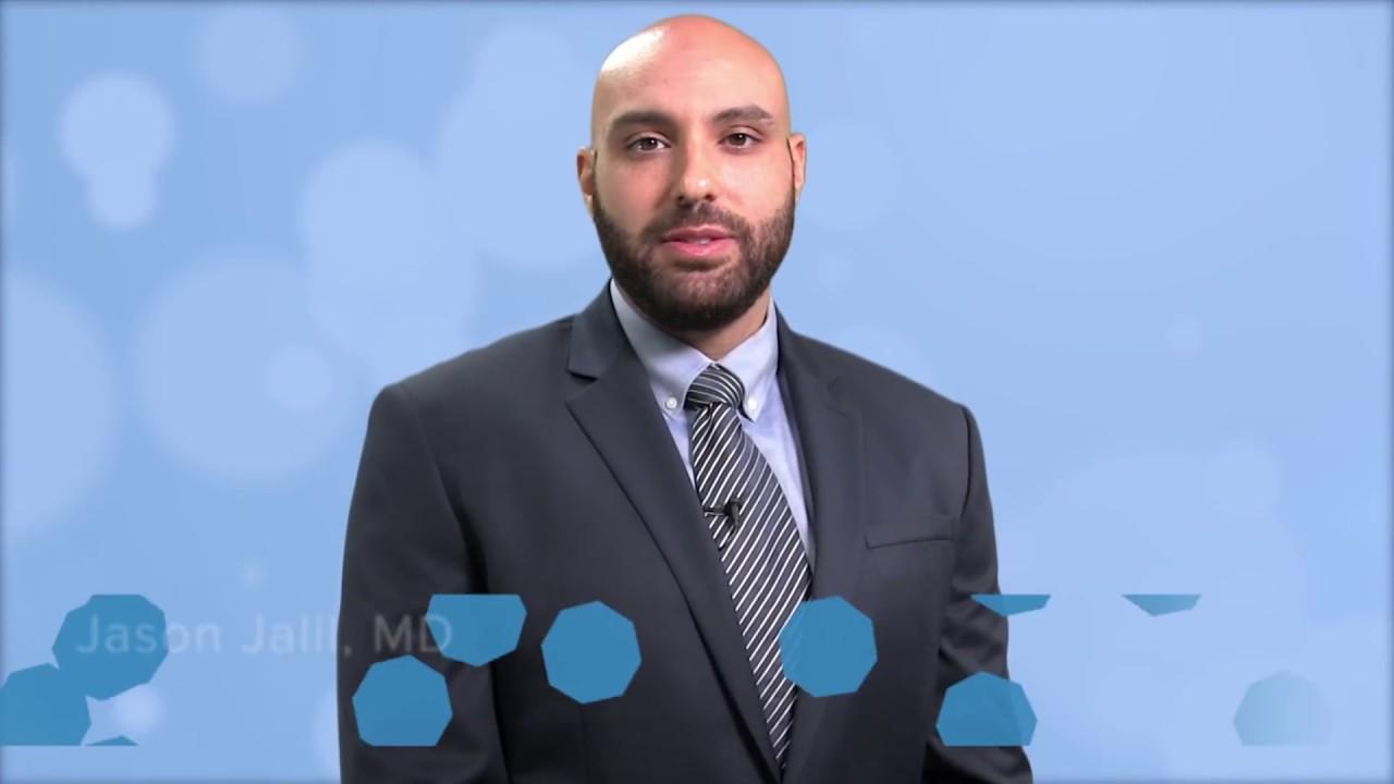 Jason Jalil, MD : Geriatric Psychiatry - Los Angeles, CA