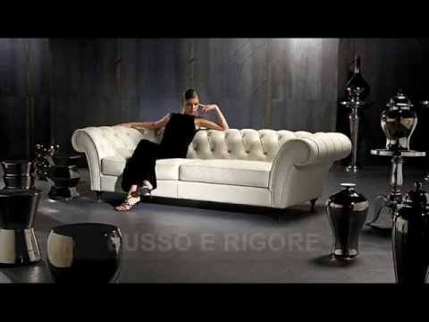 Divani poltrone sofa 39 reggio emilia youtube for Mainini arredamenti