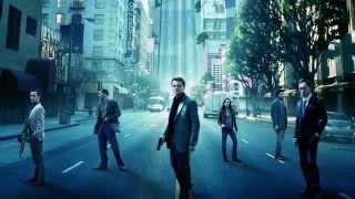 Фильм «Начало» 2010 год (Промо-трейлер)