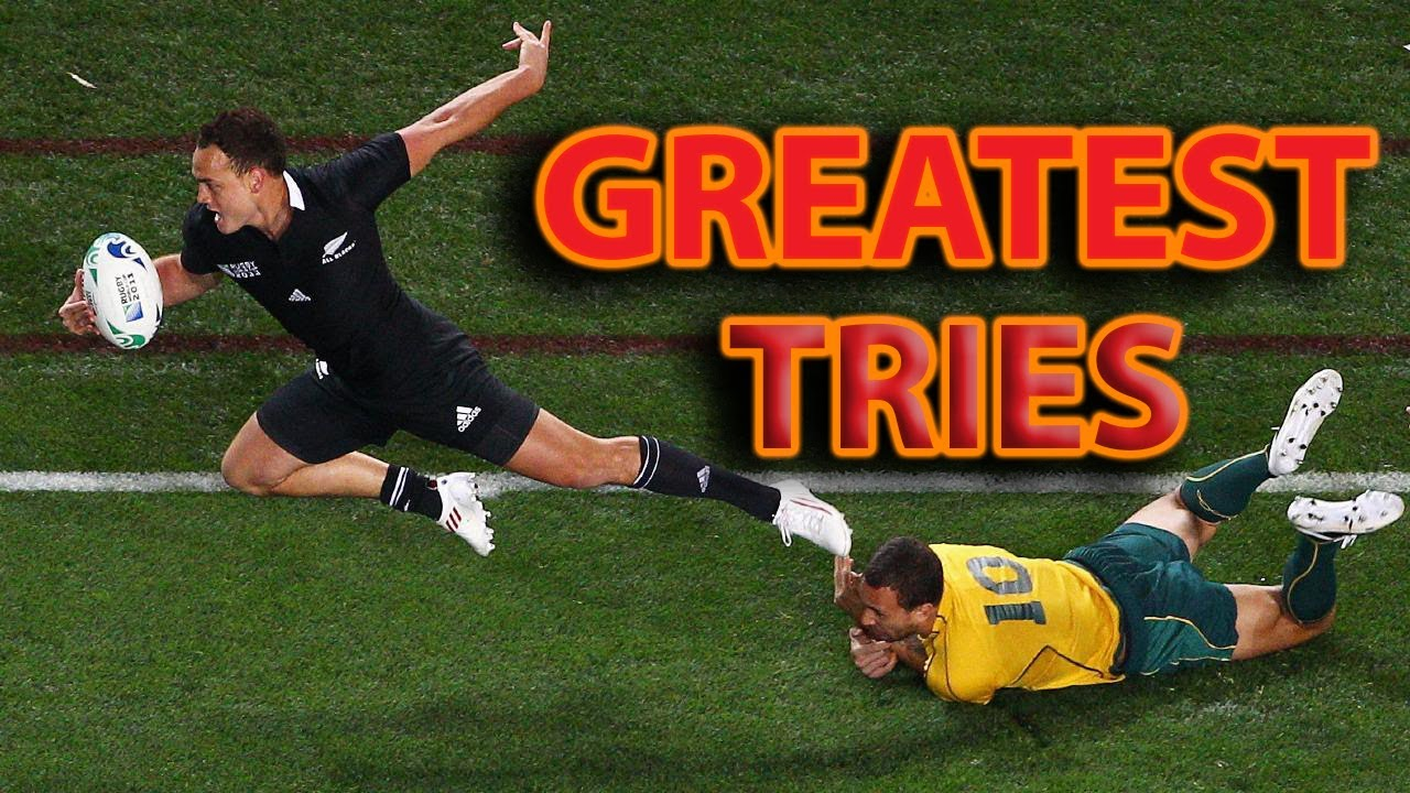 Download All Time Greatest RUGBY Tries HD