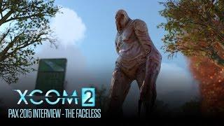 XCOM 2 @ PAX 2015 - Faceless Interview