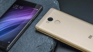 Xiaomi Redmi 4 - wideo recenzja na FrazPC.pl