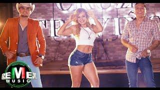 Los Corceles de Linares - La Chica 240 ft. Edwin Luna y La Trakalosa de Monterrey (Video Oficial)